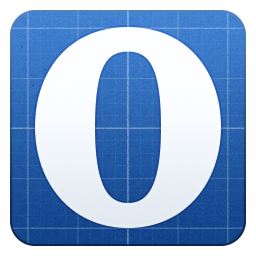 Opera Developer logo